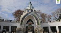 Hungary Budapest Zoo