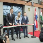 hungary croatia cooperation