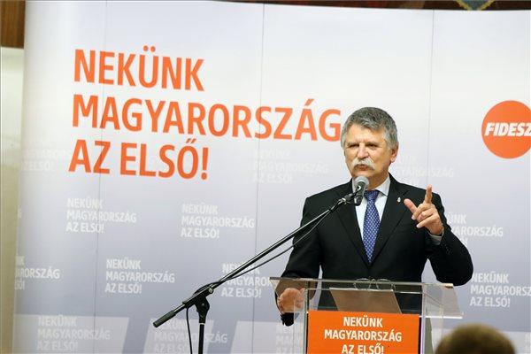 Kövér László