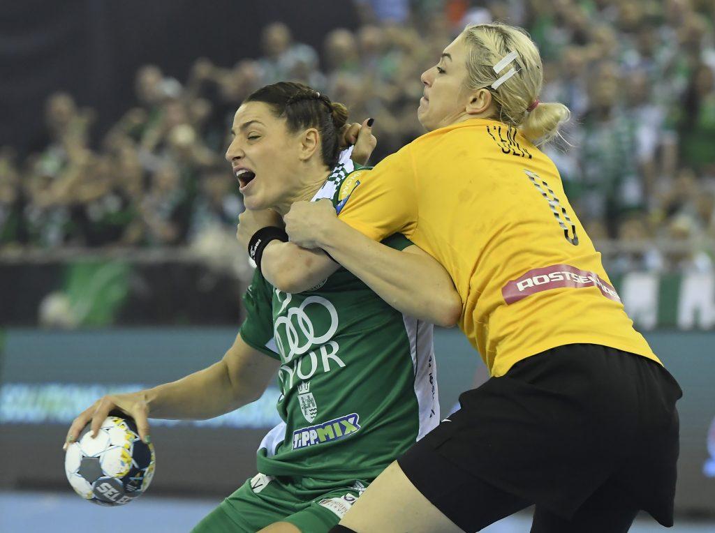 Final Győr takes third Handball Champions League title!