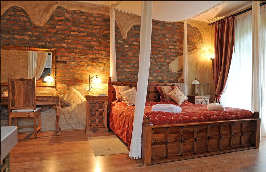 Puchner Castle Hotel Bikal