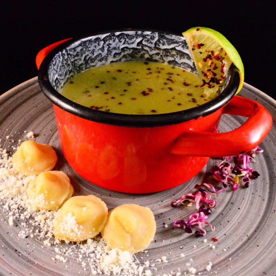 Liliomfi, food, Hungary, gastronomy