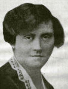 Mária Vendl, Hungarian, first, history