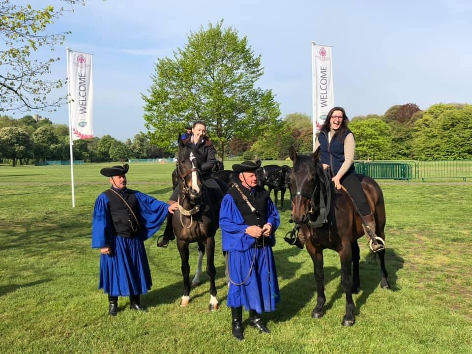 Mátai Ménes, horse, show, Hungary