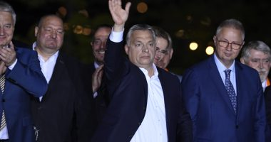 orbán victory ep election 2019