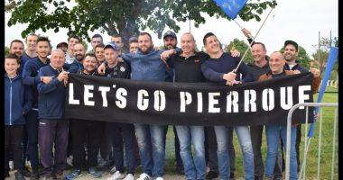 Hungary France fun Pierrouf
