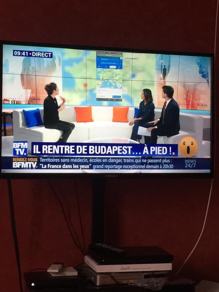 Pierrouf Budapest Hungary France