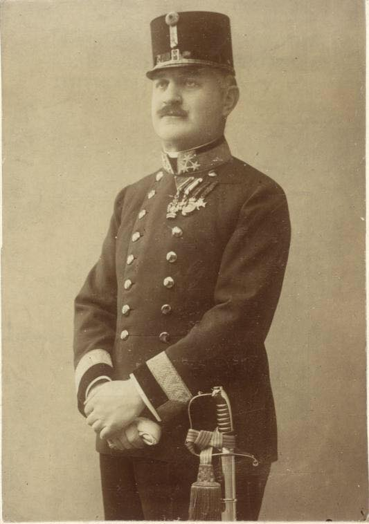 Alfred Redl, Hungary, spy