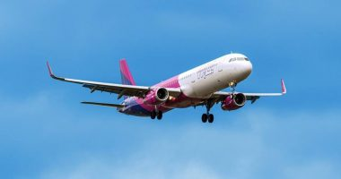 Repülőgép Wizz Air