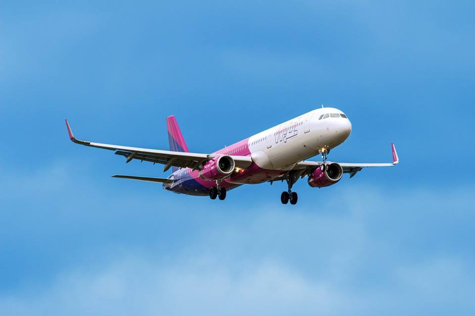 Wizz Air Announces New Base And New Routes Daily News Hungary
