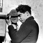 Robert Capa, photographer, Hungary