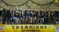 Siófok win women's EHF CUP for club's first title!