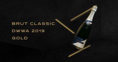 Somló Kreinbacher Birtok pezsgő