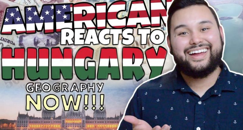 american reacts to hungary