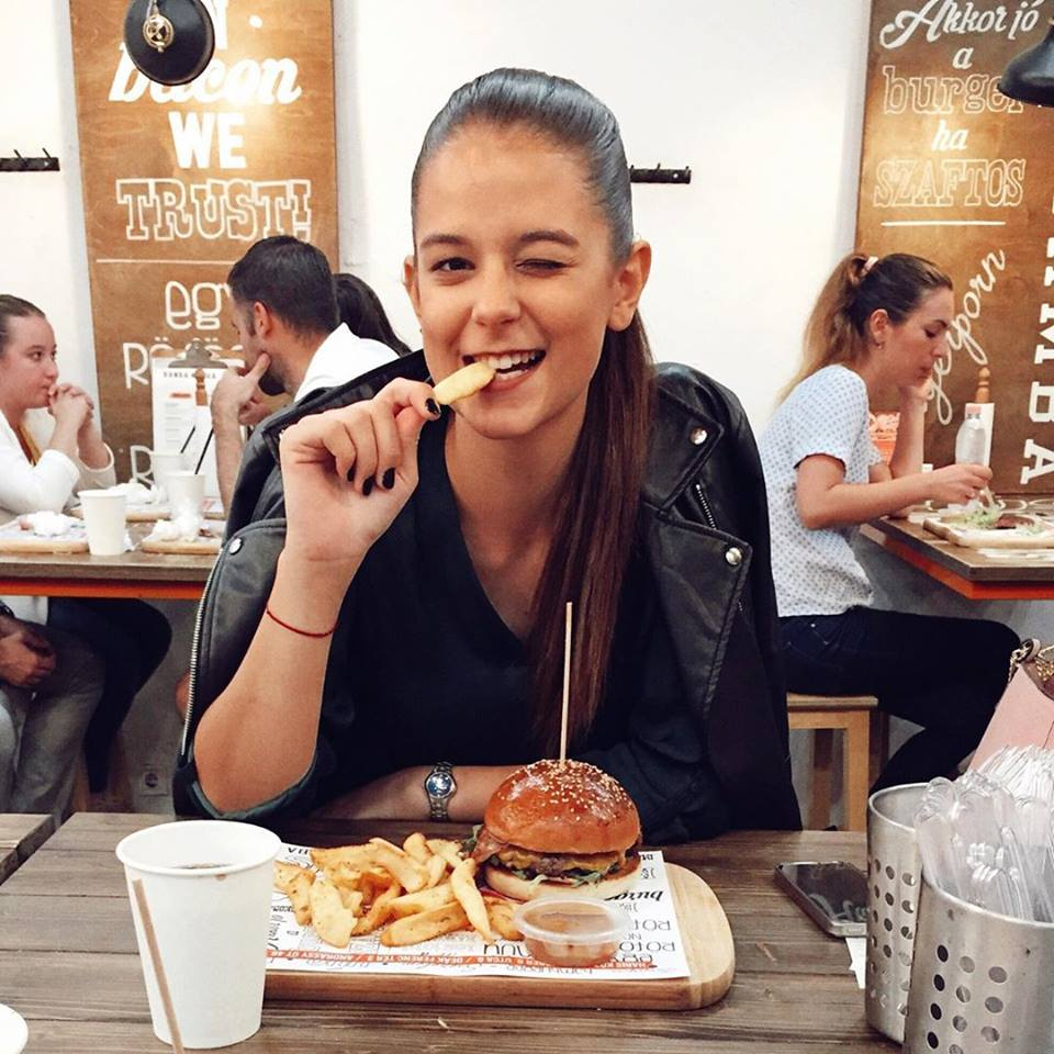 budapest hamburger bamba marha