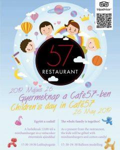 café57 restaurant