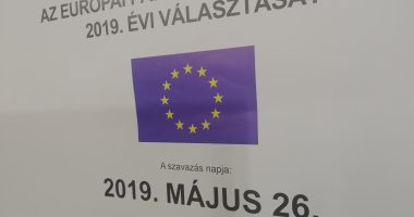 ep election 2019