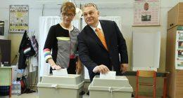 orbán lévai vote
