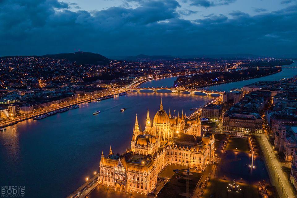 Budapest: The ideal Millennial vacation spot