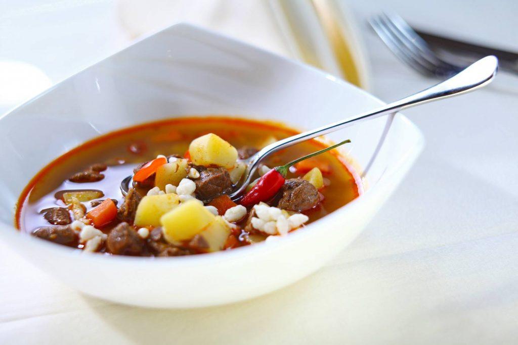 goulash, food, Hungary