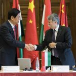 hungary china relations