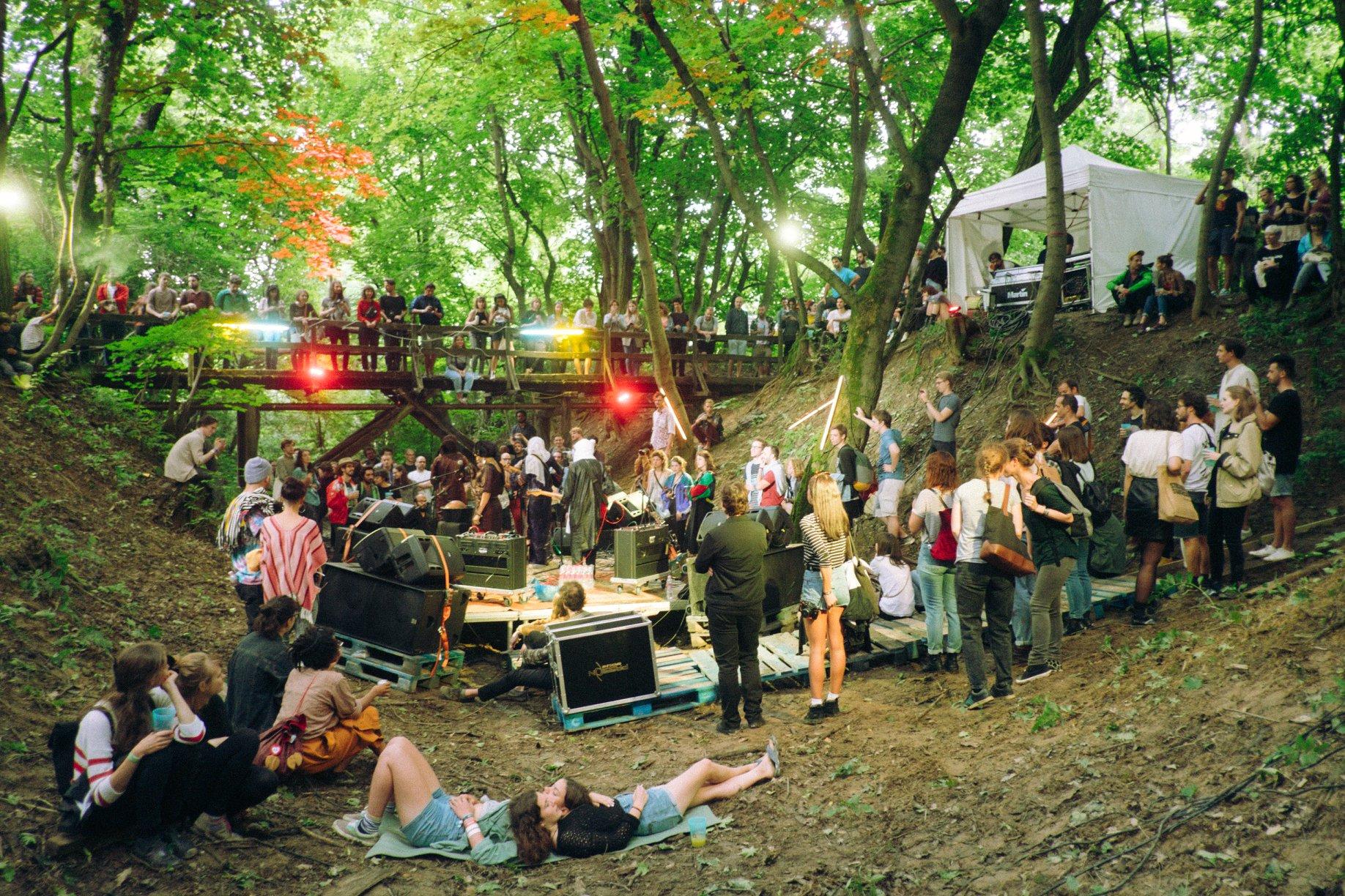 kolorádó festival hungary