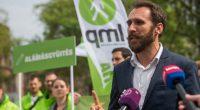 Vágó LMP ep election 2019