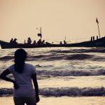 migration on sea