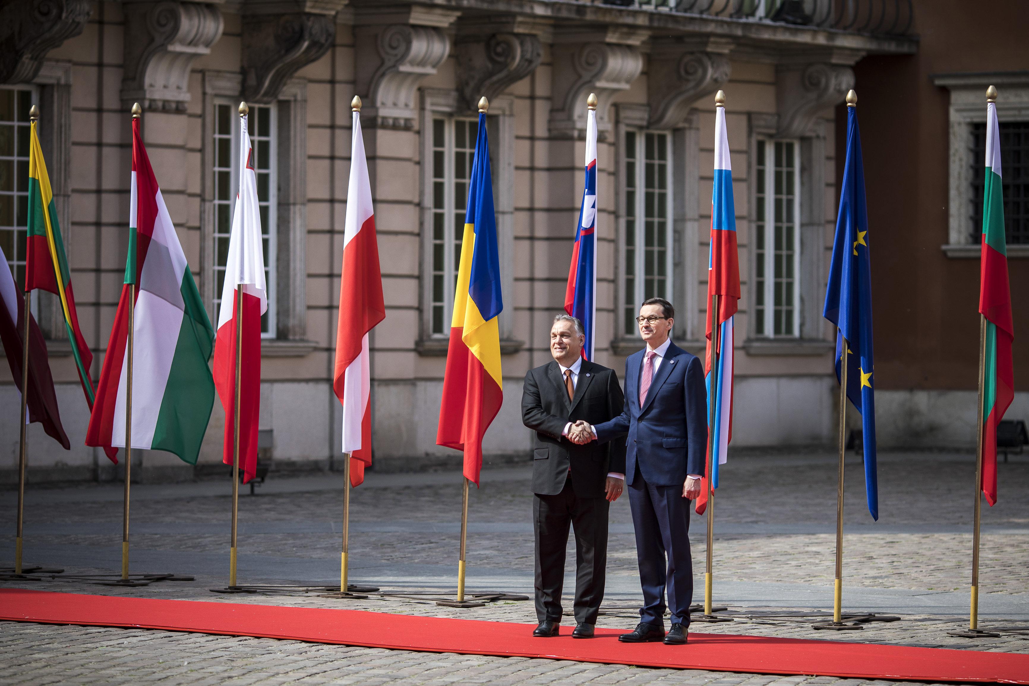 hungary eu anniversary
