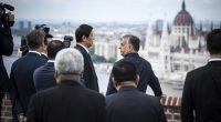 hungary china cooperation