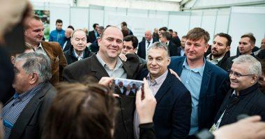 orbán photo