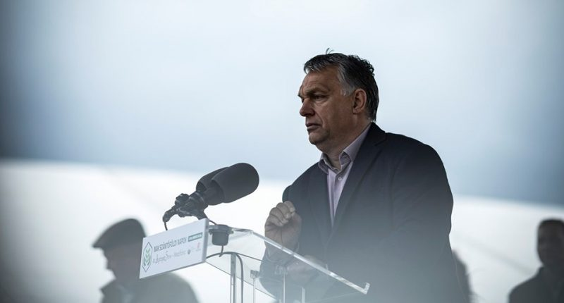 orbán speech dark