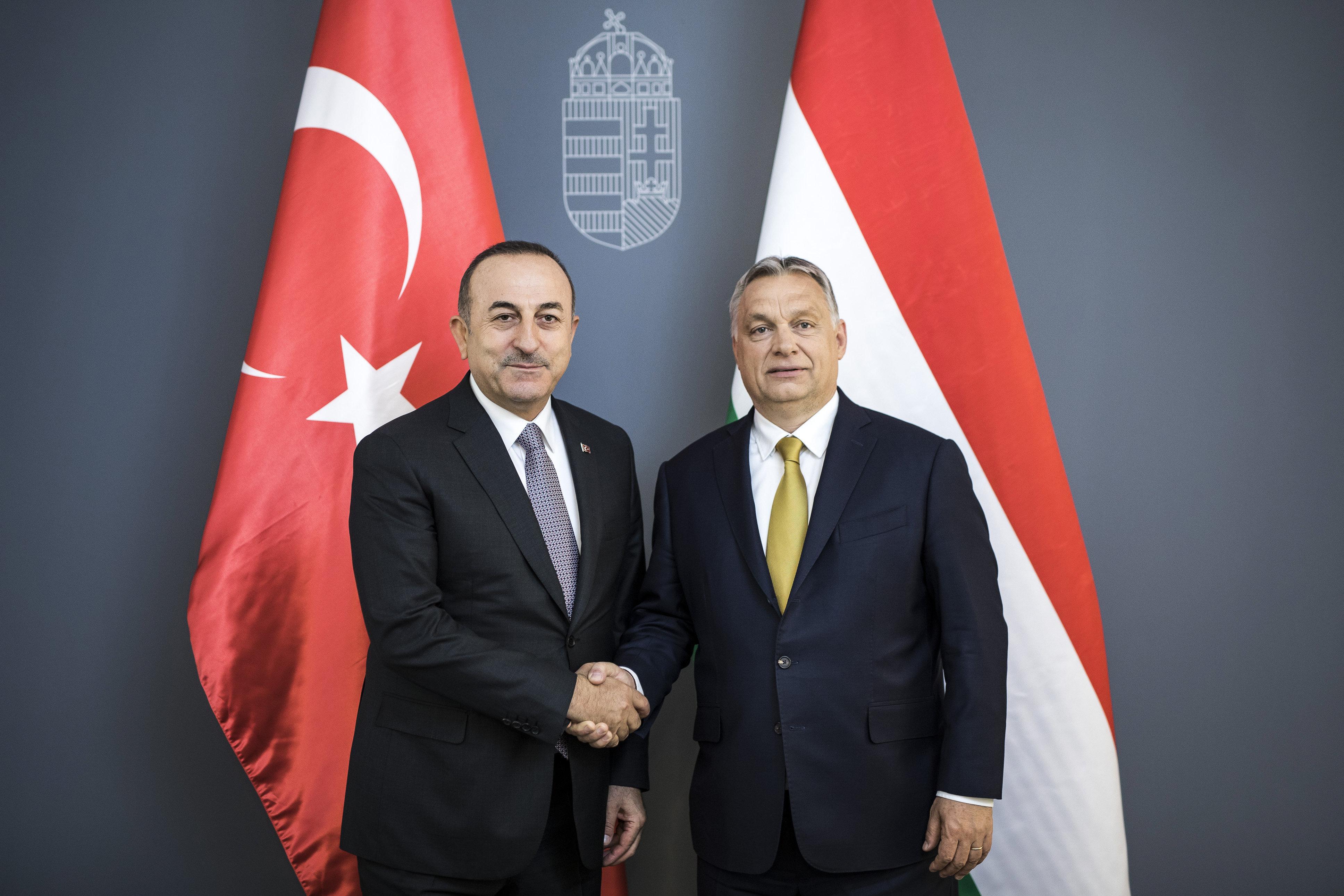 hungary turkey orbán