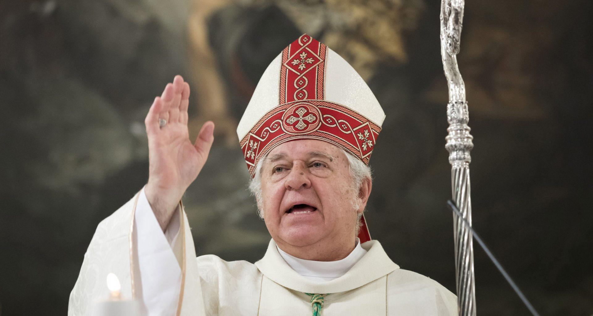 snell györgy püspök