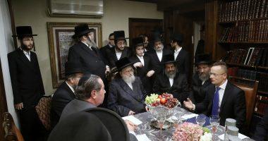 szijjártó new york rabbi