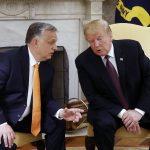 orbán trump