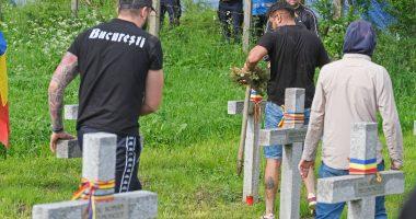 cemetery attack úzvölgy