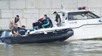 Another victim identified danube