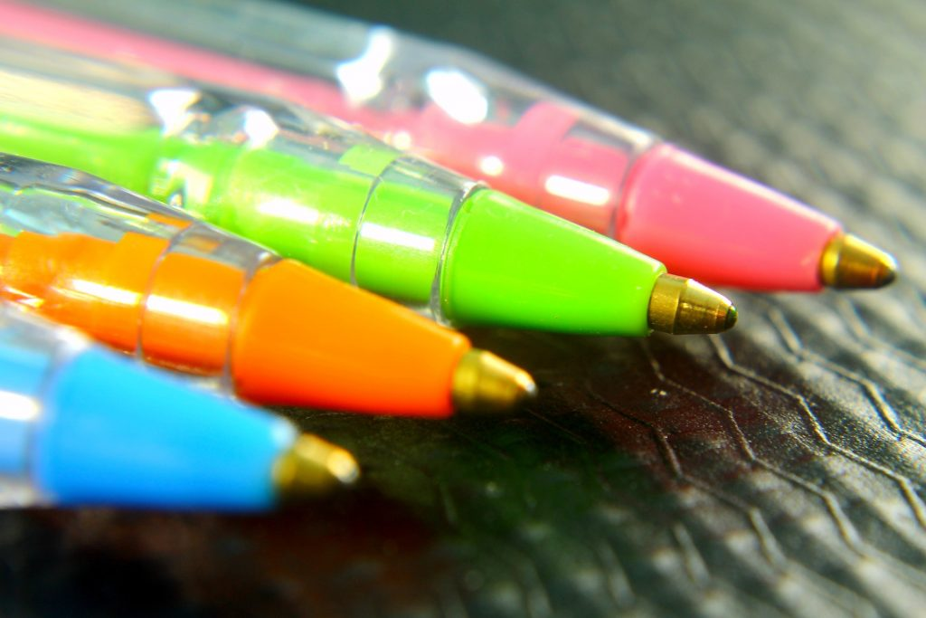 Ballpoint pen - Hungarian invention