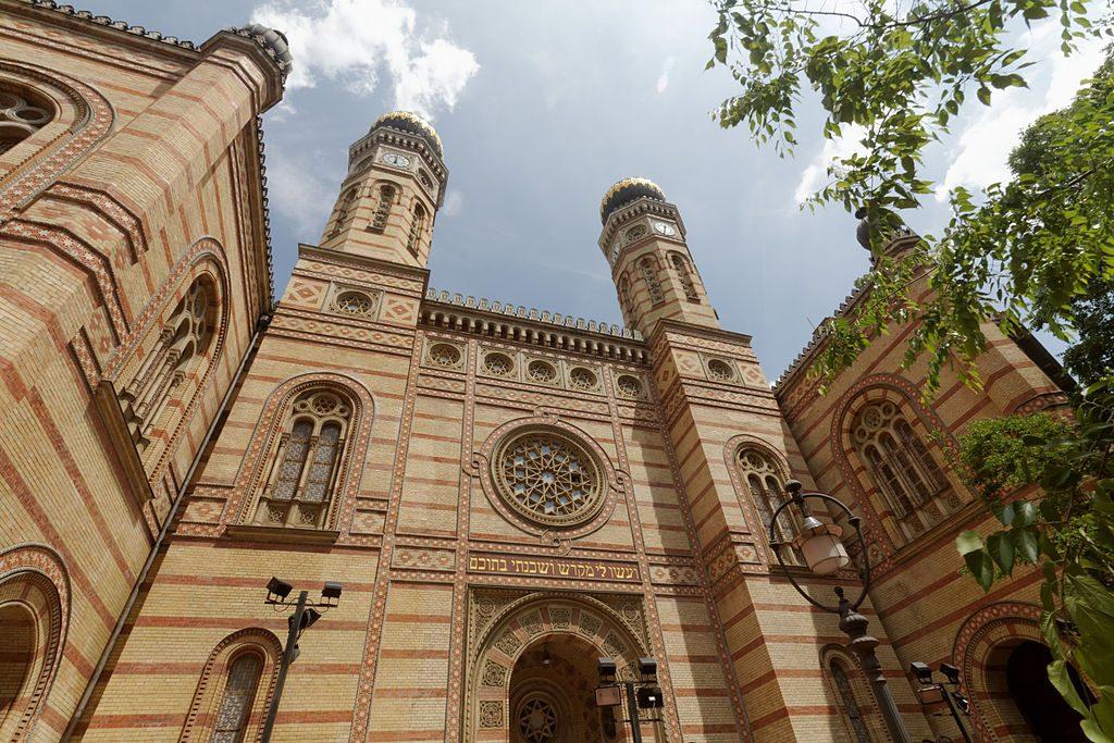 Budapest_Grosse_Synagoge_6022