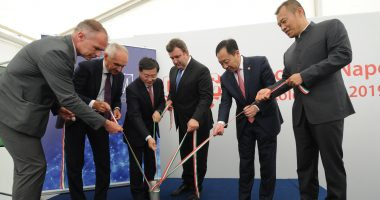 CMC building HUF 32 bn solar park in SW Hungary
