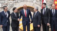 Central bank striving to build closer Hungary-China ties