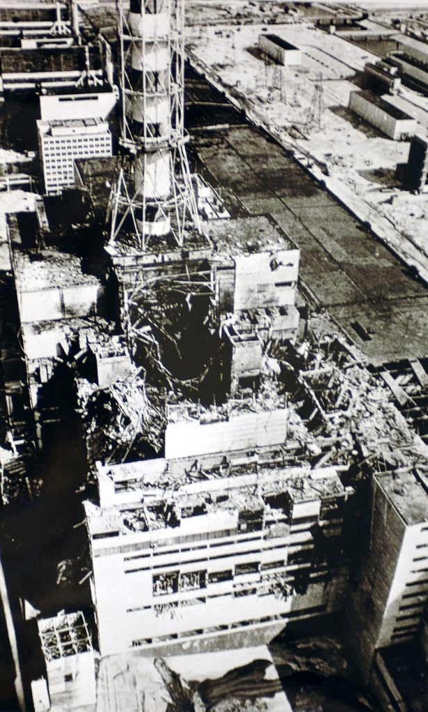 The effects of the Chernobyl disaster in Hungary – Daily