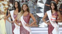 Miss Hungary 2019 - Final