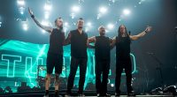 Disturbed, band, American, Hungary