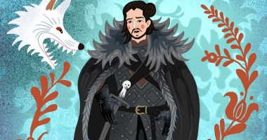 Hungary Game of Thrones folktale