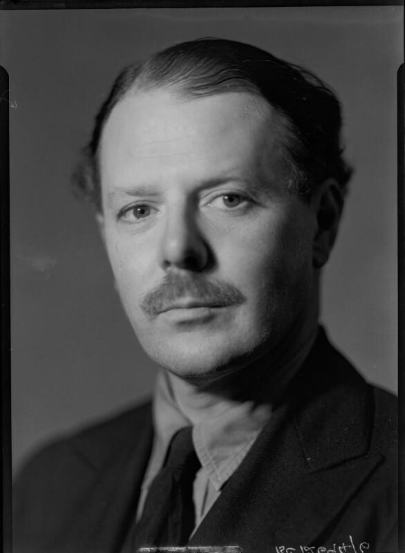Harold Nicolson, Hungary, Trianon