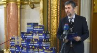 Hungarian opposition collects 680,000 signatures backing European Prosecutor initiative