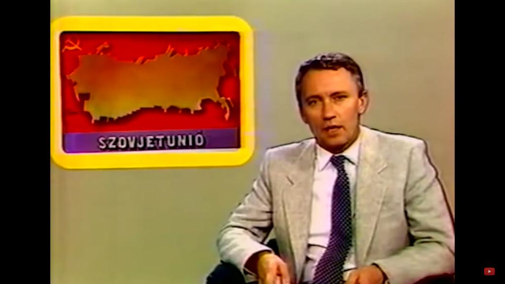 Hungary, news, Chernobyl