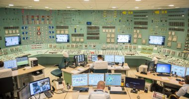 Hungary's Paks nuclear power plant